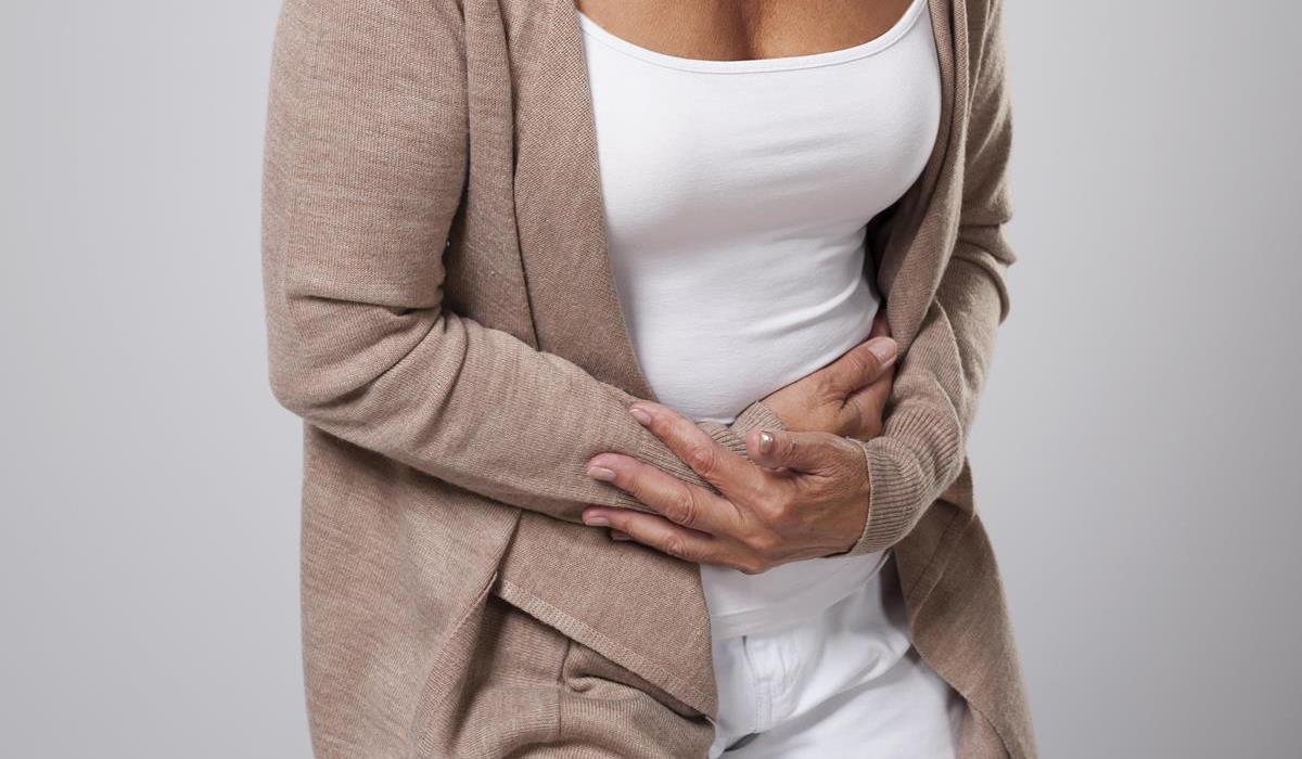 higiena intymna w czasie menopauzy