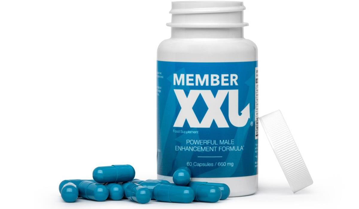 Jak stosować Member XXL