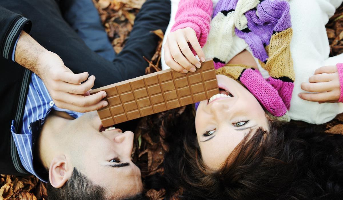 Kakao i gorzka czekolada