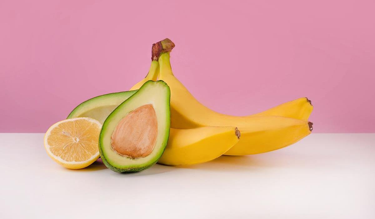 Owoce i warzywa o kuszących kształtach