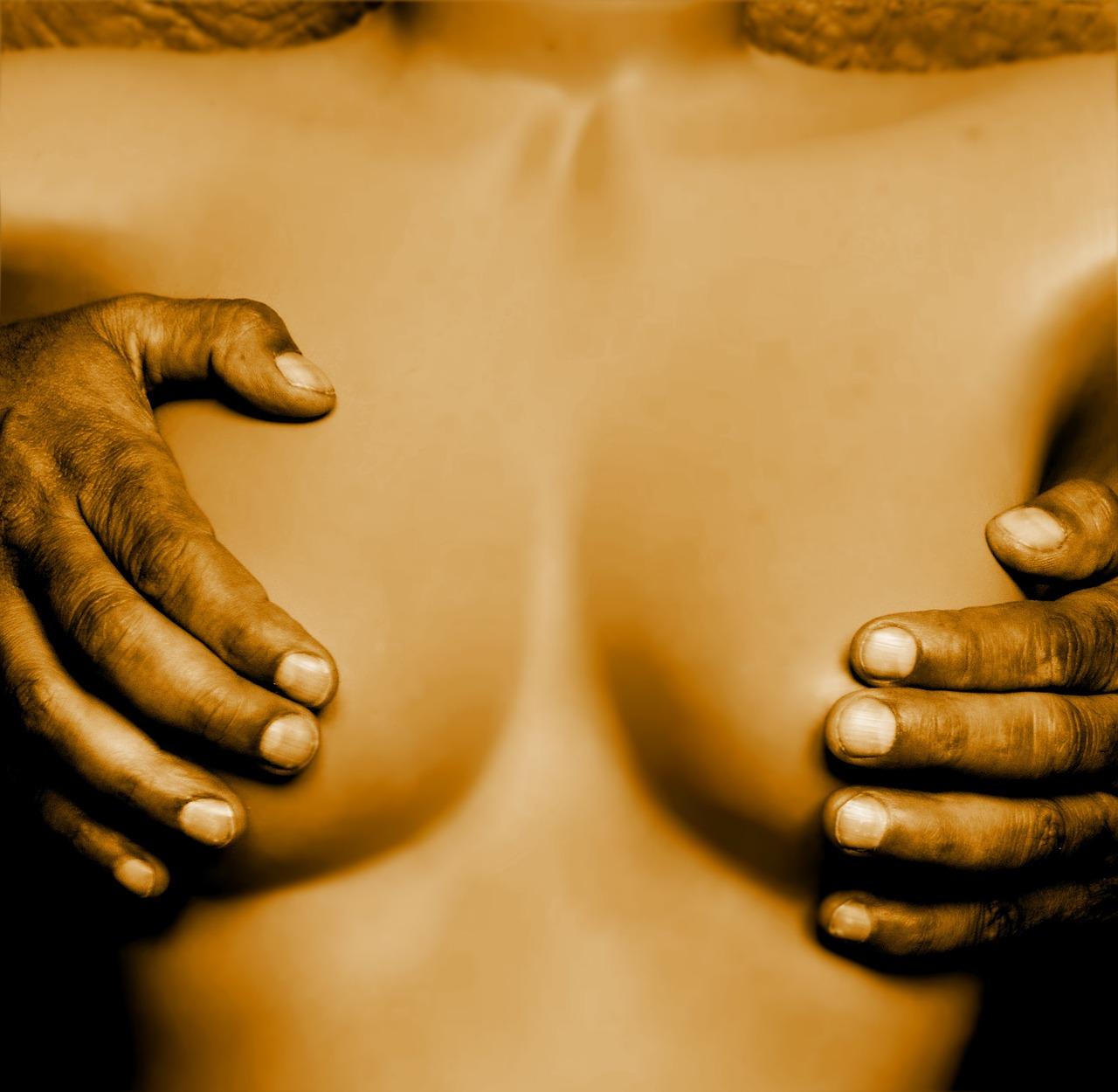 Delikatny masaż ugniatający