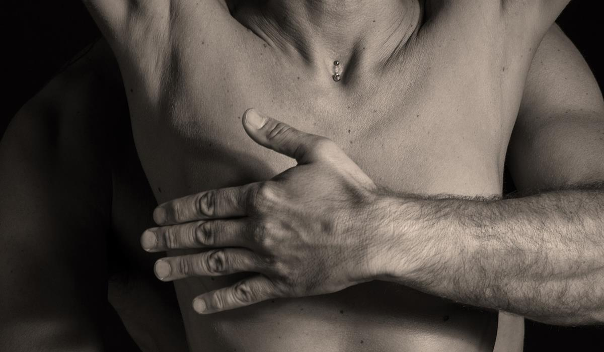 Podstawowe zasady masażu piersi