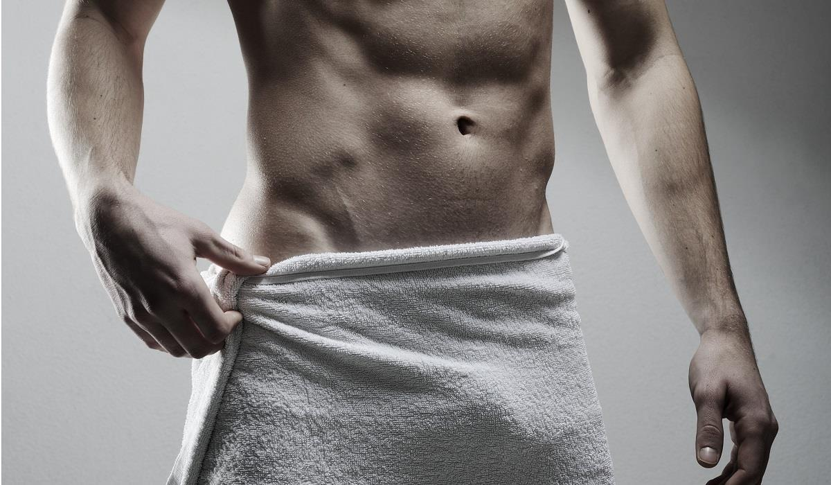 rozciąganie mięśni penis)