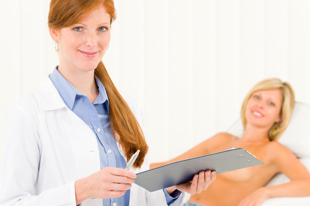 Po zabiegu powiększania piersi