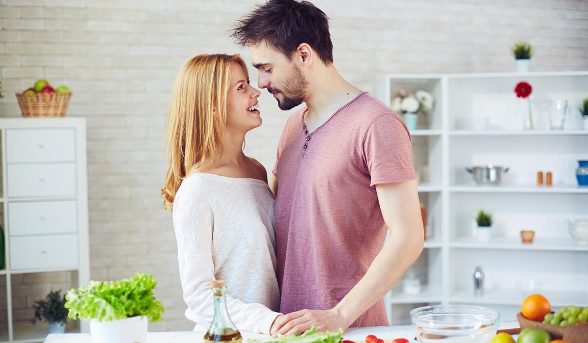 poprawa płodności dzięki diecie