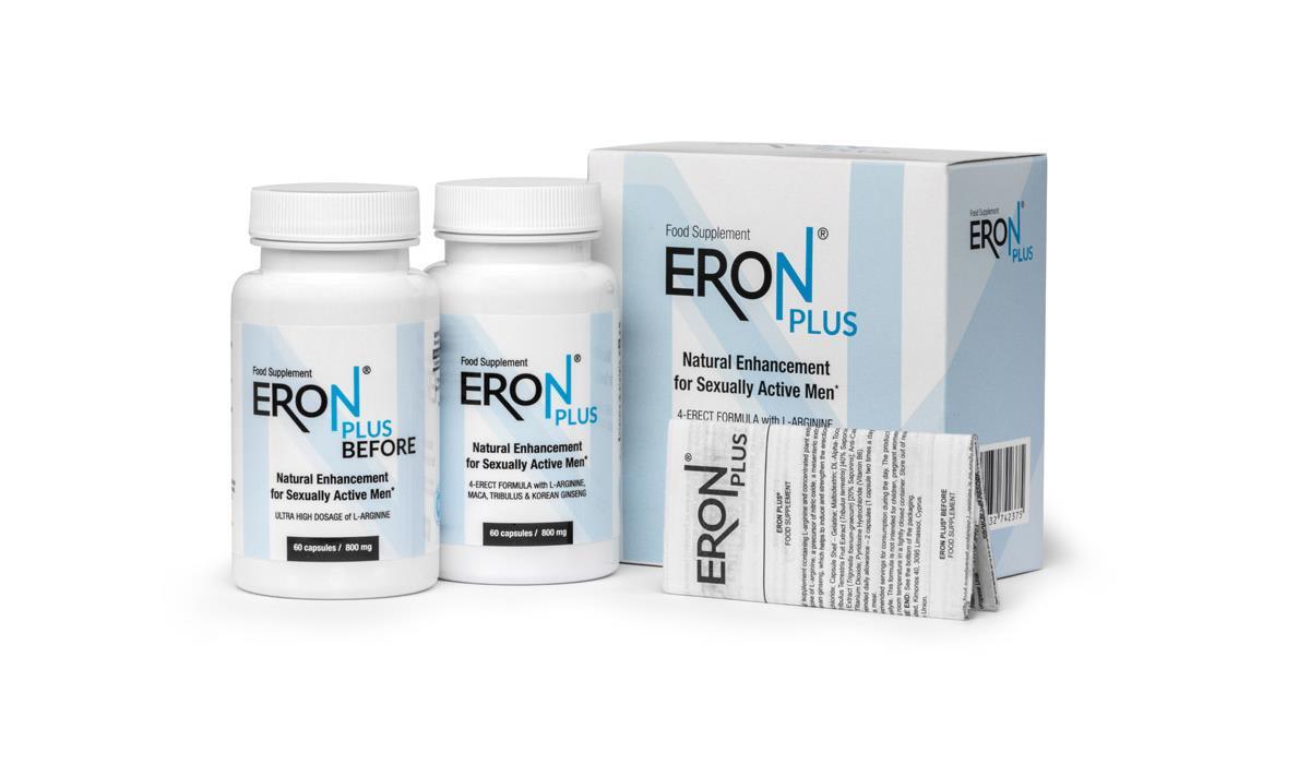 Jakie składniki zawiera Eron Plus
