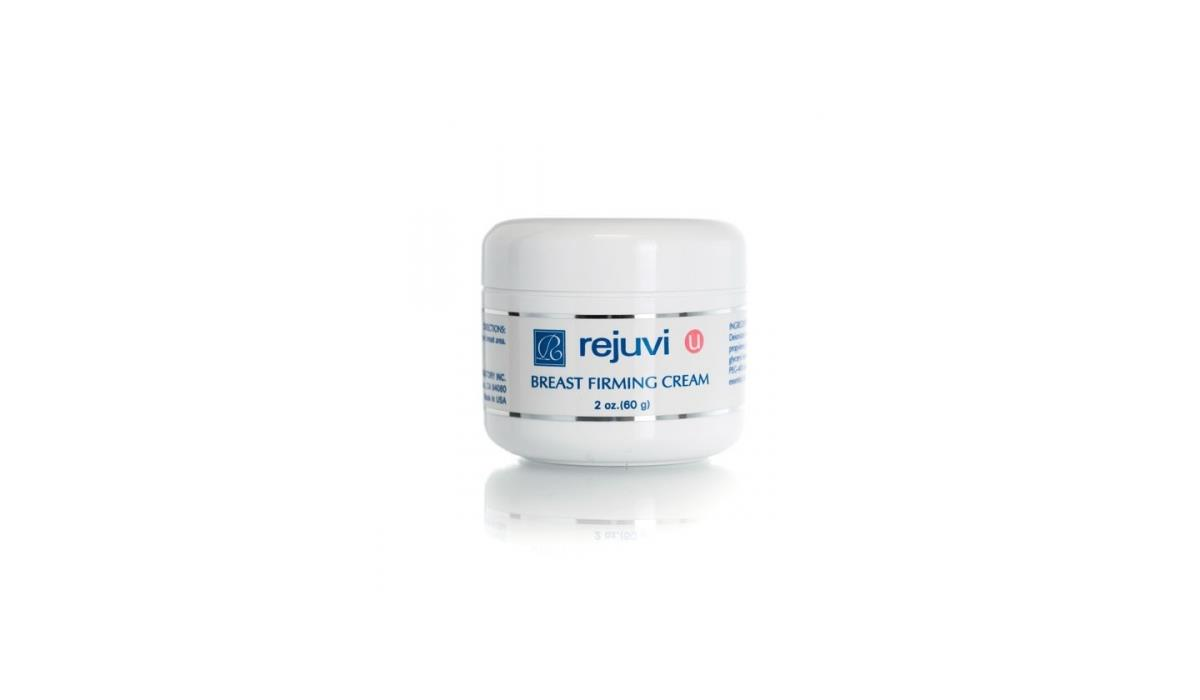 Rejuvi Breast Firming Cream