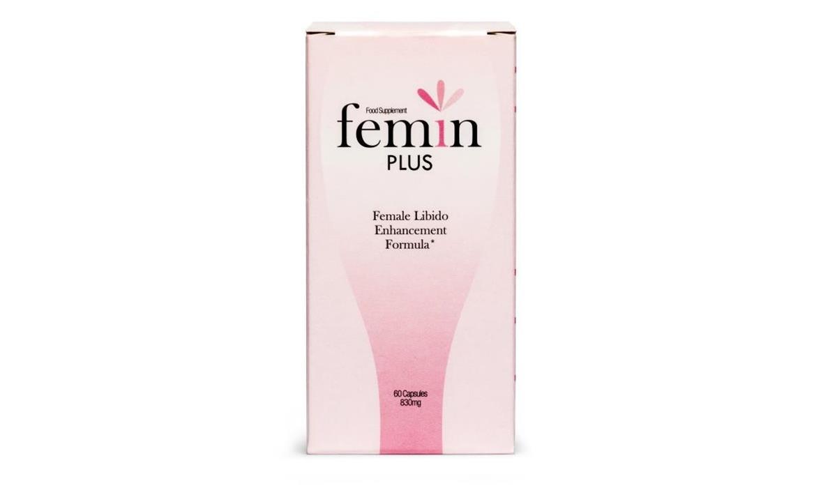 Suplement Femin Plus