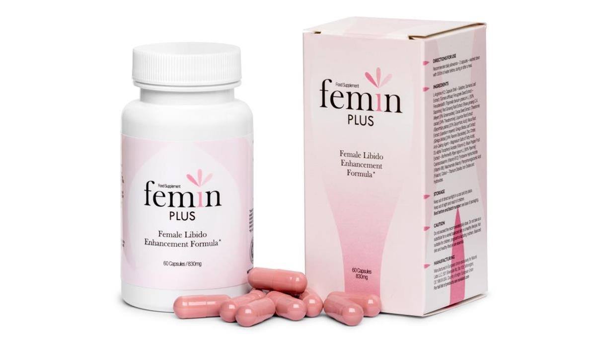tabletki Femin Plus